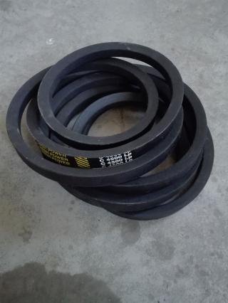 Klínový řemen C4500 (BOLKO)