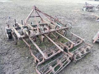Kultivátor 2,5 m 28-KON 400