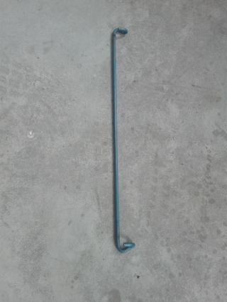Příčka hákového dopravníku (600-8mm) (BOLKO)